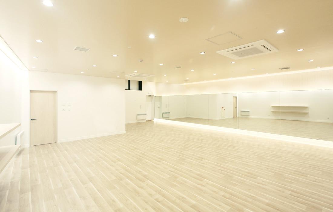 YOGASTUDIO・FRANC 朝霧店の画像